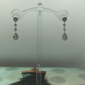 🎉sterling 925 silver earrings